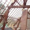 Mons – Aménagement d'un grenier et d'une toiture