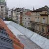 Schaerbeek – Rénovation d'un immeuble