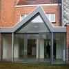 Woluwé – Extension d'une maison