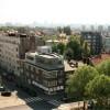 Koekelberg – Elévation de toiture