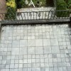 Boisfort – Rénovation Terrasse pierre bleue