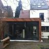 Linkebeek – extension d'une maison, annexe plus renovation