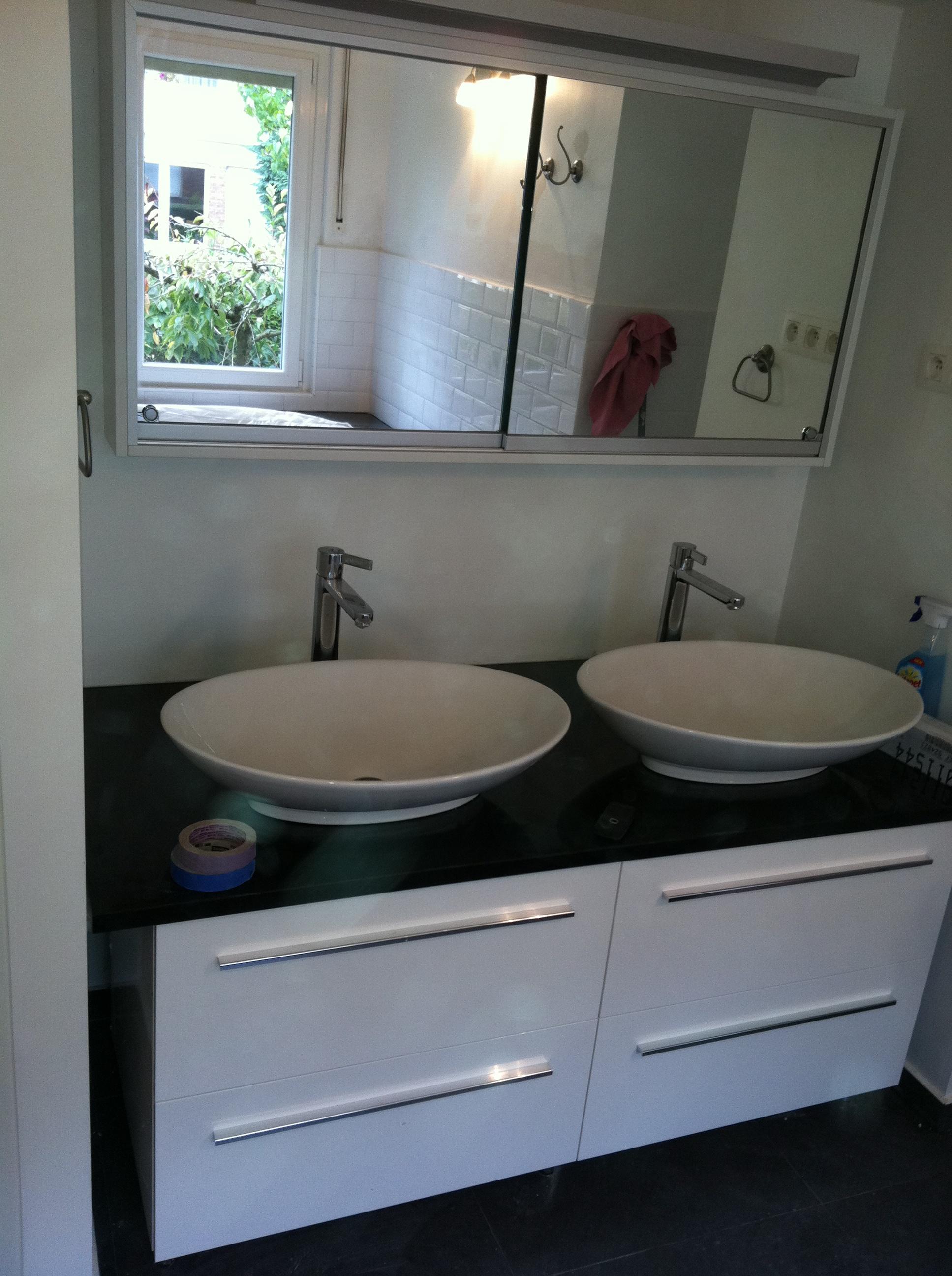 Salle de bain – Fonseca F & Cie